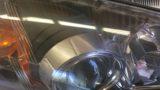 ホンダS2000のヘッドライト黄ばみ除去とクリア塗装施工 (3)